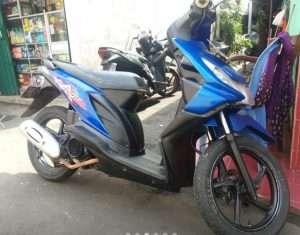 beat biru 2011