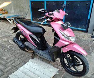 Beat 2011 pink bagus